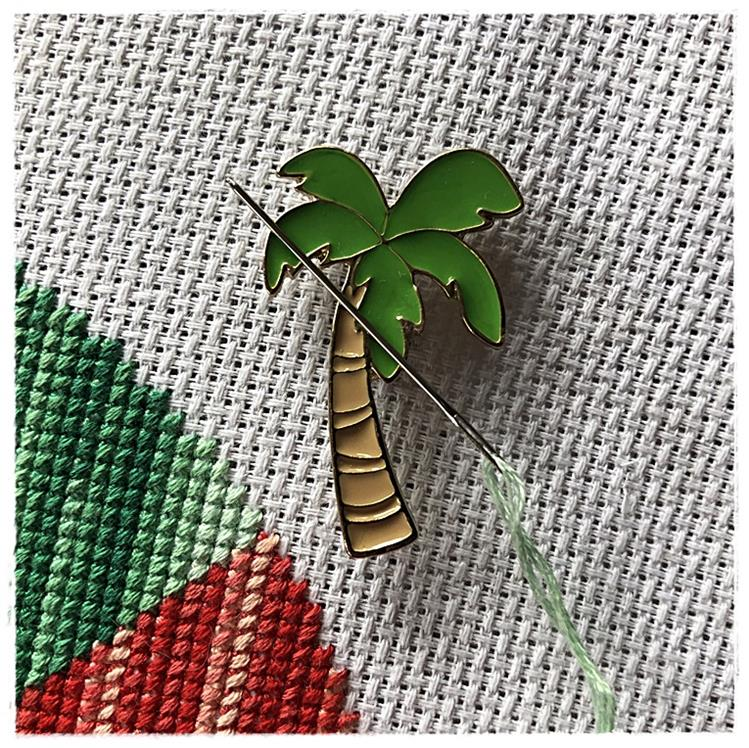 Magnetic Needle Minder Palm