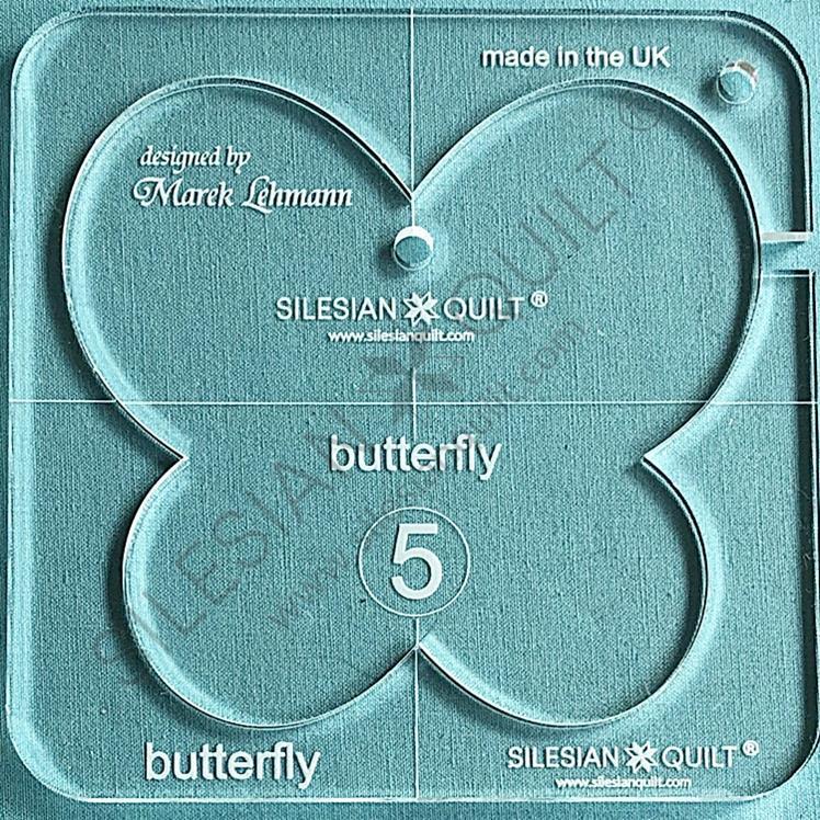 Schmetterlings serie 5
