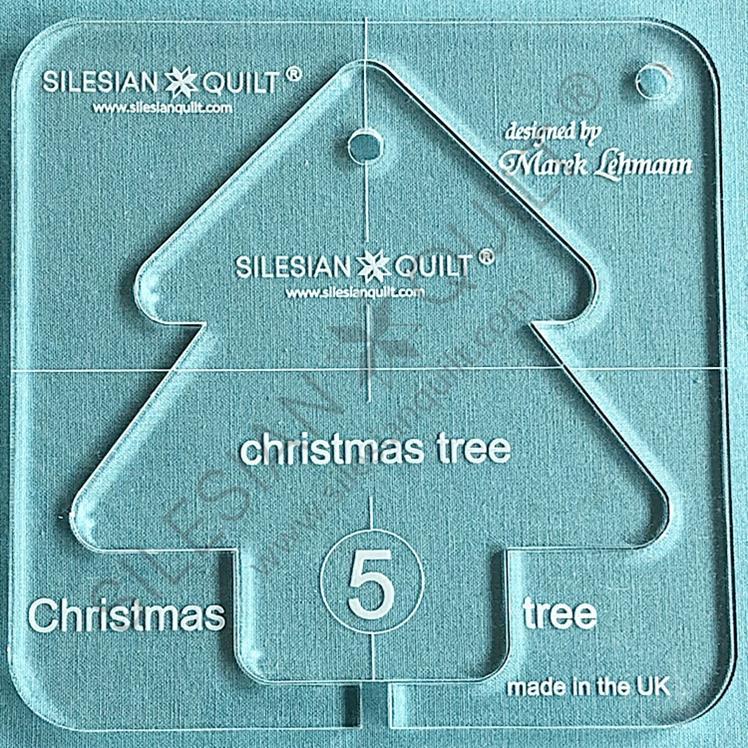 Weihnachtsbaum Serie 5