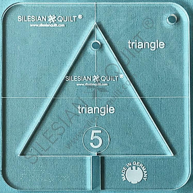 Dreieck serie 5