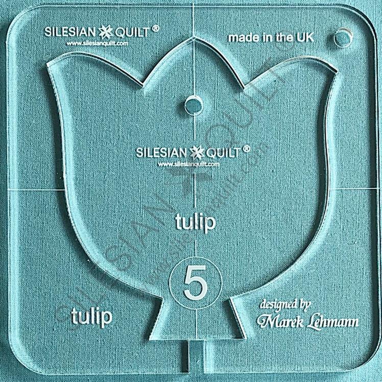 Tulpe Serie 5