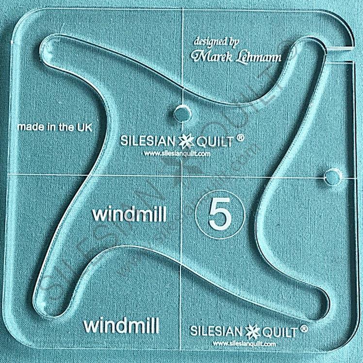 Windmühle Serie 5
